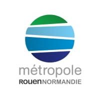 Logo Métropole Rouen Normandie